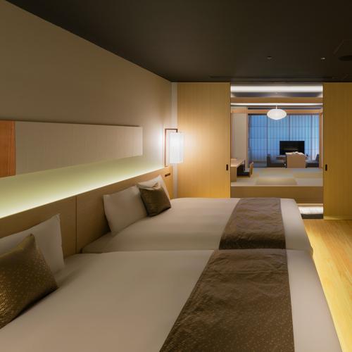 ホテル カンラ 京都 関連画像 3枚目 楽天トラベル提供