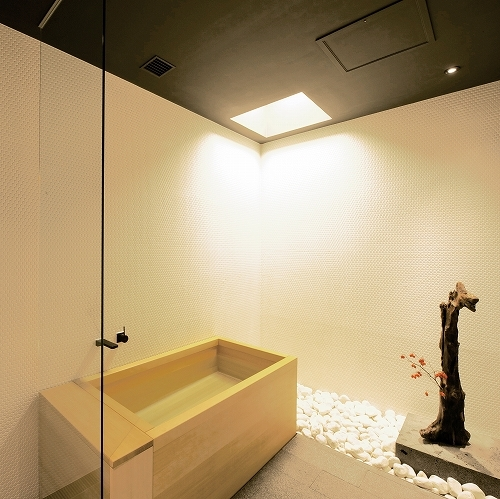 ホテル カンラ 京都 関連画像 2枚目 楽天トラベル提供