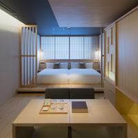 【朝食付】彩り豊富な随所に京都を感じるカンラこだわりの和朝食付プラン