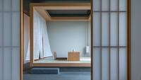 別邸ザ・カンラスイート/103平米(禁煙)