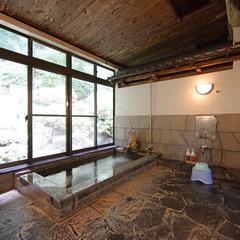 【現金特価×朝食付】最終チェックイン20時!天然温泉で癒しのひと時を…