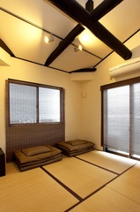 畳部屋 個室 1名から3名様まで利用可能 現金決済特典