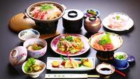 【楽天限定】【スタンダード】2種類の温泉と季節会席を味わう熊本旅