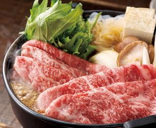 松阪肉 2種類付き! 生物が苦手なゲスト様向き