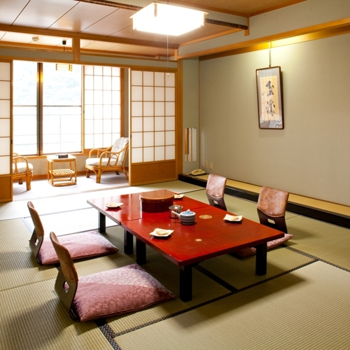 Main Building Standard ROH Japanese-Style Room