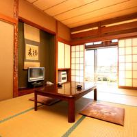 【2〜3名】7.5畳和室