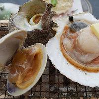 春を味わう「貝料理」貝釜飯に一輪焼き他 貝尽くし春の会席