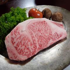 【認定】メインは豊後牛ステーキ100g!最上級A5ランクのとろける味わいを