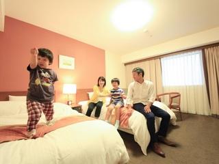 【レイトサマー】楽天ポイント5倍☆北海道 夏・秋旅☆札幌旅行に♪素泊プラン