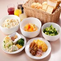 【朝食バイキング付】手作り豆富が人気!約40種の和洋バイキング 姫路城へ徒歩10分【あいたい兵庫】