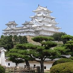 【素泊まり】世界遺産「姫路城」まで徒歩10分! JR姫路駅より徒歩5分!