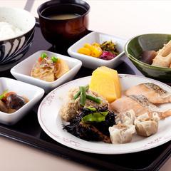 【2食付き】夕食:姫路ご当地御膳+ワンドリンク 朝食:約40種の和洋バイキング