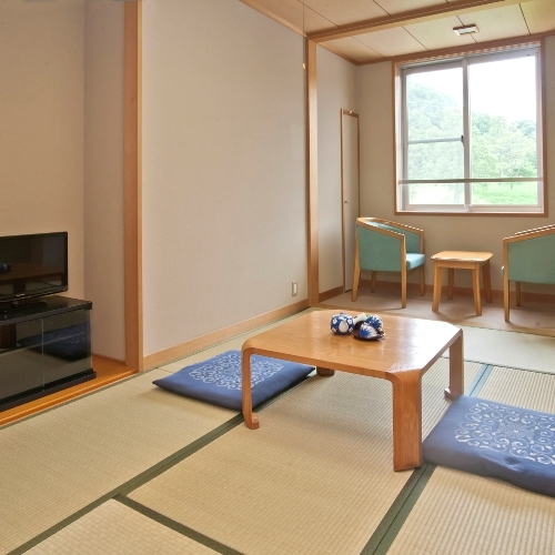Main Building Japanese-Style Room Non-Smoking