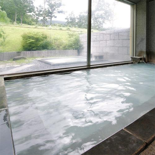 天然温泉の国民宿舎 久住高原荘 関連画像 4枚目 楽天トラベル提供
