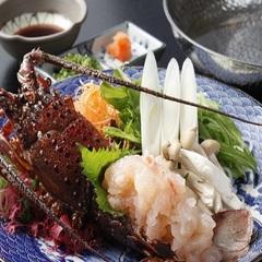 【春得】【鮑・和牛・伊勢海老】メイン料理チョイスプラン★