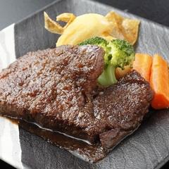 【夏得】【鮑・和牛・伊勢海老】メイン料理チョイスプラン★