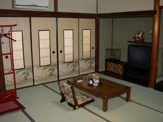 和室または和洋室