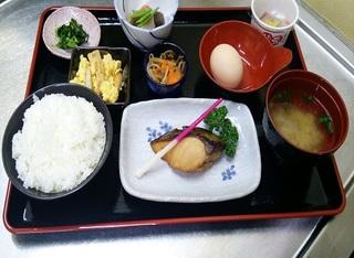 朝食付きプラン★【和食】