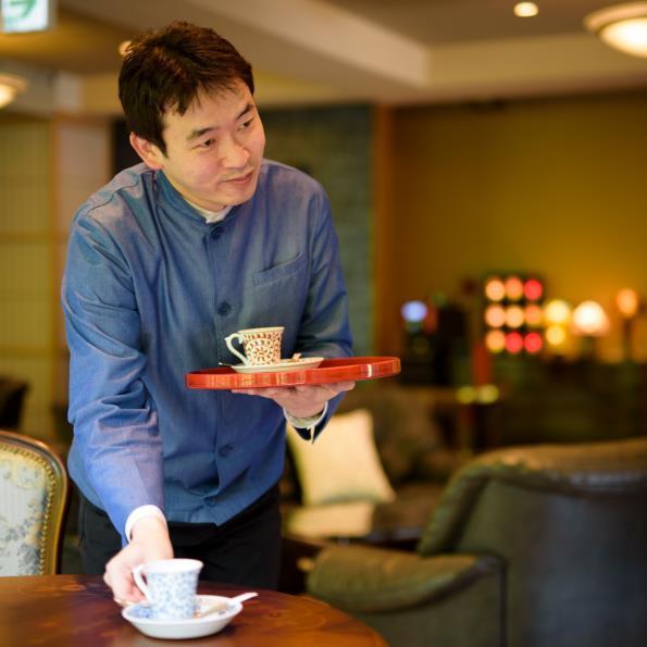 塩原温泉 割烹旅館 湯の花荘 image