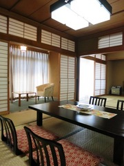 特別室 「京極」 和室16帖+洋間+広縁