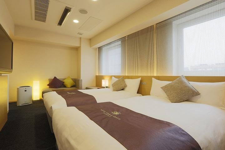 ホテルアーバングレイス宇都宮 関連画像 4枚目 楽天トラベル提供
