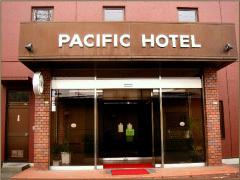 宇都宮パシフィックホテル