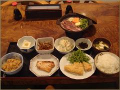 【朝・夕 2食付き】忙しい出張にぴったり!地元素材を使った美味しい食事で頑張ってプラン