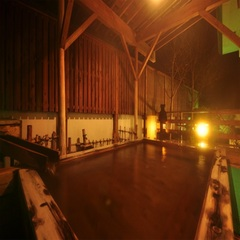 【おひとりさま】お一人様よりOK!&ビジネスOKお気軽に♪天然温泉を楽しむ素泊まりプラン