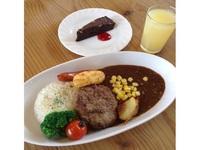 昼食は長沼ファームレストラン「ハーベスト」で!1泊3食付満足プラン!
