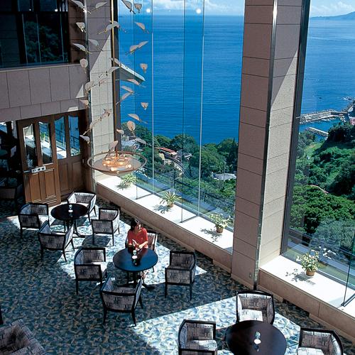 熱海伊豆山温泉 ハートピア熱海 関連画像 2枚目 楽天トラベル提供