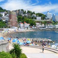 夏の海側確約(お日限定)一人¥12,000〜(ドリンク券付通常価格より最大1,500お得)プラン