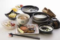 【サンメンバーズ神戸自慢】朝からしっかり朝食を♪ホテルおすすめ和朝食付プラン