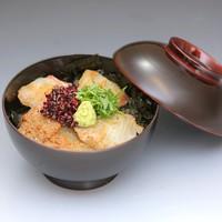 【鯛茶プラン♪】会席料理のご飯を鶴形名物『鯛茶漬け』に♪(夕朝食付)【お部屋食】