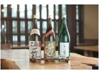 【岡山の銘酒飲み比べ】利き酒セット付プラン【お部屋食】