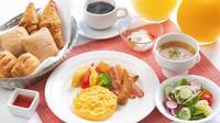 【GW直前!1日10室限定】26階以上の絶景スーペリアルームへグレードアップ♪<選べる朝食付き>