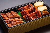 ★タイムセール★【部屋食で安心!】「日本料理 鯉城」特製うなぎ・穴子弁当付き宿泊プラン