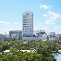 【シンプルステイプラン】立地抜群!広島バスセンター隣接&平和記念公園へ徒歩5分。全室無線LAN対応。