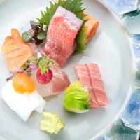 <夕食付>朝はのんびり寛ぎたい方に■季節の懐石料理を味わう、鎌倉の夕餉【お部屋食】