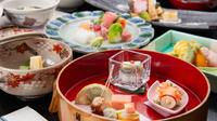 【春夏旅セール】料理長の手がける季節の懐石料理●鎌倉で過ごす春夏<2食付>【お部屋食】
