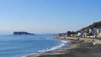 <神奈川県民限定>神奈川勤務の方も対象!寺社にも海辺にも近い、寛ぎの宿へ●1泊2食付【お部屋食】