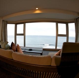 【オーシャンフロント/69平米】海辺の特別室