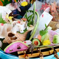 【北の大地を食す!】THE北海道 和食会席膳