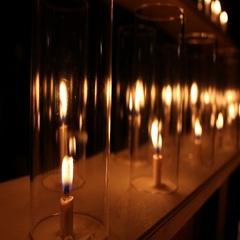 【夏の光の祭典】1日1,000個のキャンドルがロマンチックを演出!『キャンドルナイトin修善寺温泉』