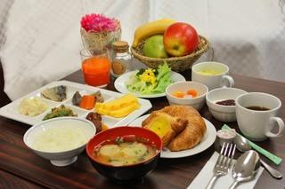 【NET限定】ご朝食付き特別プラン