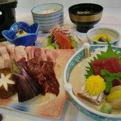 【美味旬旅】【1泊2食】ゆったりプラン♪生ビールorドリンク1杯サービス!