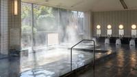 【1泊2食付】 美肌温泉ホテル喜連川スタンダードプラン < 喜び連なる喜連川温泉 >