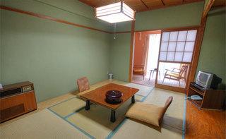 【和室6畳】2つの源泉を掛け流し!温泉三昧+郷土料理