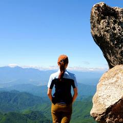 新緑の季節におすすめ♪山ガール・登山家応援!早朝出発プラン[1泊2食付]