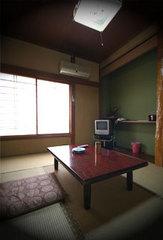 ★無線LAN無料 Wi-Fi接続可能★6畳和室