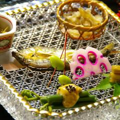 【別館 洗心亭】■グレードアップ■お食事も景色も楽しみたい★ジューシーな地鶏すき焼き召し上がれ♪